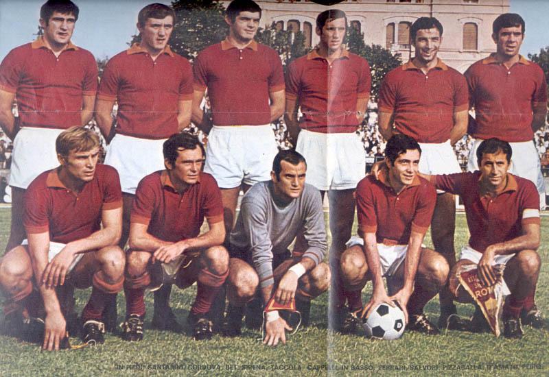 Roma 1968/69